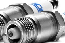 ACDelco® - Spark Plugs