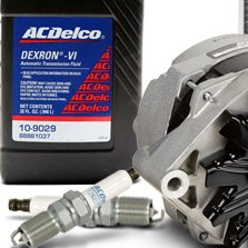 ACDelco® - Transmission Fluid