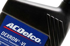 ACDelco® - Transmission Oil