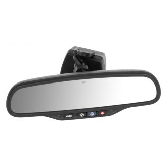 ACDelco® - Rear View Mirror