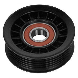 ACDelco® - GM Original Equipment™ A/C Drive Belt Tensioner Pulley