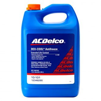 ACDelco® - Antifreeze and Additives