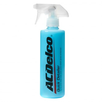 ACDelco® - Ssmartdetail Quick Detailing Wax 16 oz Spray