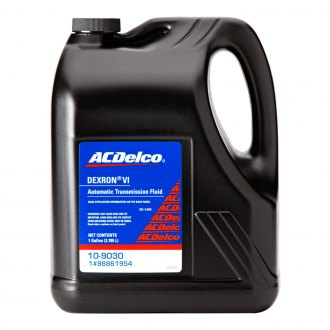 ACDelco® - ACDelco Dexron VI Automatic Transmission Fluid