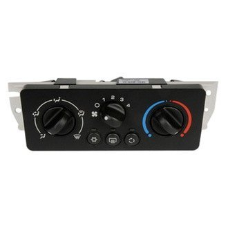 ACDelco® - GM Original Equipment™ Air Conditioning Control Panel