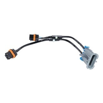 ACDelco® - GM Original Equipment™ Cooling Fan Motor Wiring Harness