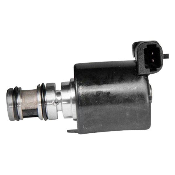 Pressure control solenoid bmw | Transmission pressure control