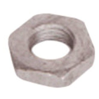 ACDelco® - GM Original Equipment™ Front Driver or Passenger Side Hex Jam Nut