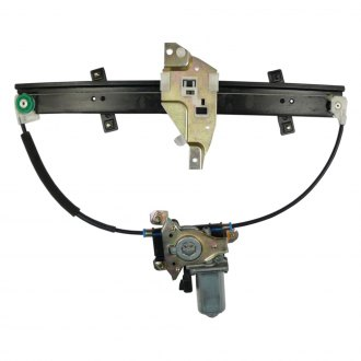 ACDelco® - Professional Power Window Regulator