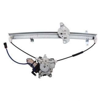ACDelco® - Professional™ Front Power Window Regulator and Motor Assembly