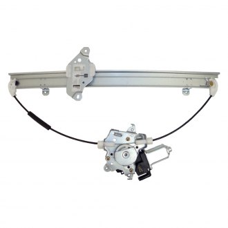 ACDelco® - Professional™ Front Window Regulator and Motor Assembly