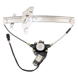 ACDelco® - Professional™ Power Window Regulator
