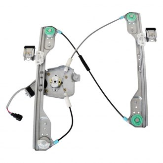 ACDelco® - Professional™ Front Driver Side Window Regulator and Motor Assembly