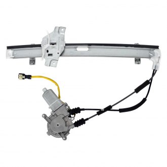 ACDelco® - Professional™ Front Passenger Side Power Window Regulator and Motor Assembly