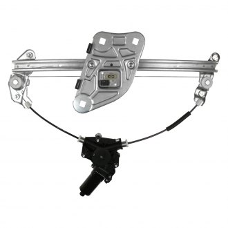 ACDelco® - GM Original Equipment™ Power Window Regulator and Motor Assembly