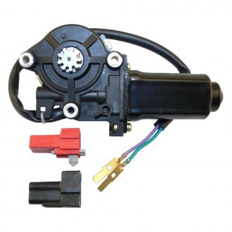 ACDelco® - Professional™ Front Right Power Window Motor