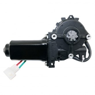 ACDelco® - Professional™ Rear Power Window Motor