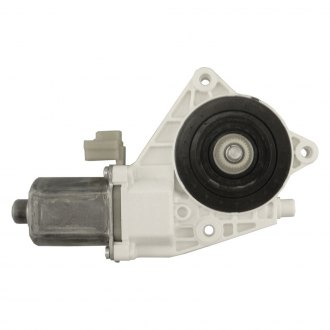 ACDelco® - GM Original Equipment™ Rear Driver Side Power Window Motor