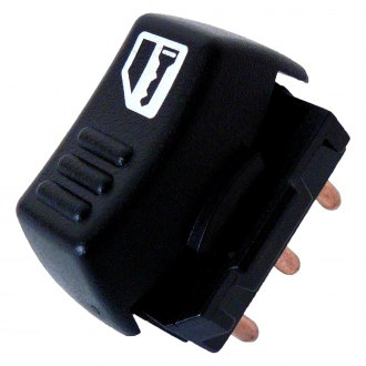 ACDelco® - Professional™ Front Driver Side Power Door Lock Switch