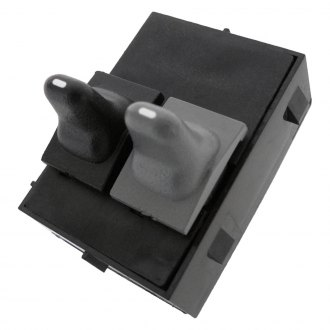 ACDelco® - Professional™ Front Driver Side Power Window Switch