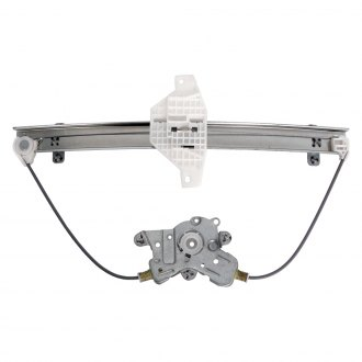 ACDelco® - Professional™ Front Power Window Regulator without Motor