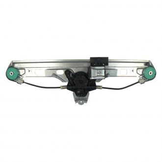 ACDelco® - GM Original Equipment™ Rear Power Window Regulator
