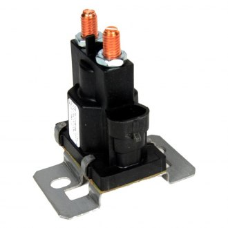 ACDelco® - GM Original Equipment™ Auxiliary Battery Relay