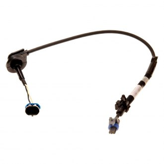 acdelco� - gm original equipment™ front passenger side abs wheel speed  sensor wiring harness