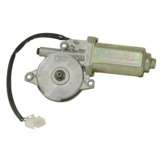 ACDelco® - GM Original Equipment™ Sunroof Shade Motor