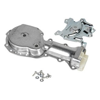 ACDelco® - GM Original Equipment™ Front Power Window Motor
