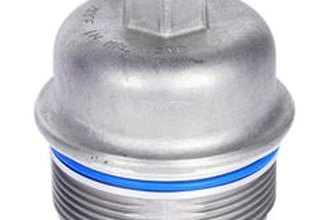 ACDelco® - Professional™ Engine Oil Filter Cap