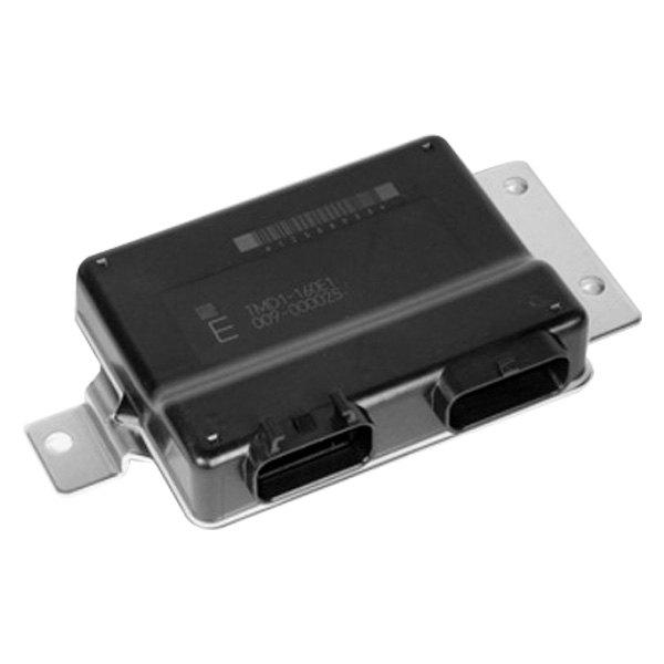 Throttle Actuator Control : Acdelco chevy silverado with electronic throttle
