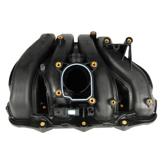 ACDelco® - GM Original Equipment™ Intake Manifold Kit with Connector