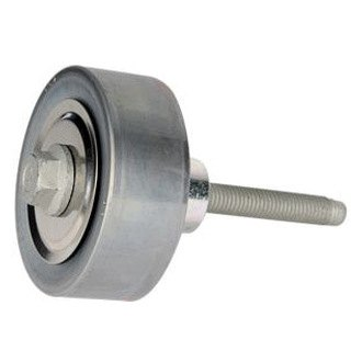 ACDelco® - GM Original Equipment™ Steel Drive Belt Idler Pulley
