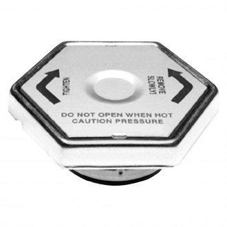 ACDelco® - Professional™ Engine Coolant Recovery Tank Cap