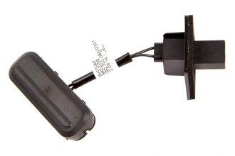 Acdelco 174 13422268 Gm Original Equipment Trunk Lid