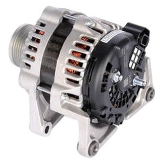 ACDelco® - Professional Alternator