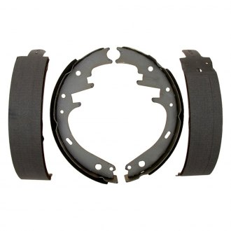 ACDelco® - Advantage™ Rear Drum Brake Shoes