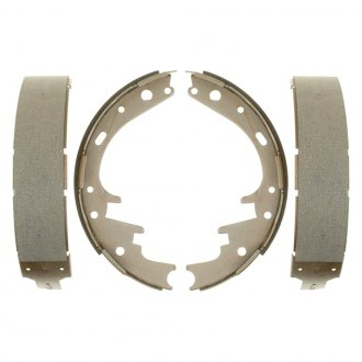 ACDelco® - Advantage™ Drum Brake Shoe Set