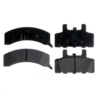 ACDelco® - Advantage™ Organic Front Brake Pads