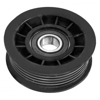 ACDelco® - Professional™ Air Conditioning Drive Belt Idler Pulley
