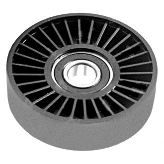 ACDelco® - Professional™ A/C Drive Belt Tensioner Pulley