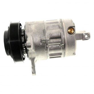 ACDelco® - GM Original Equipment™ A/C Compressor