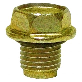ACDelco® - GM Original Equipment™ A/C Compressor Oil Fill Plug