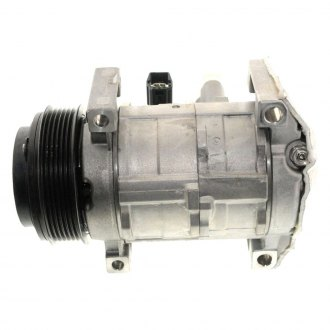 ACDelco® - GM Original Equipment™ Compressor with Clutch Assembly