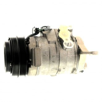 ACDelco® - GM Original Equipment™ A/C Compressor with Clutch