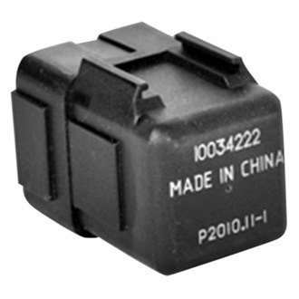 ACDelco® - GM Original Equipment™ Turbocharger Intercooler Pump Motor Relay