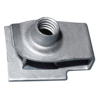 ACDelco® - GM Original Equipment A/C Condenser Bracket Nut