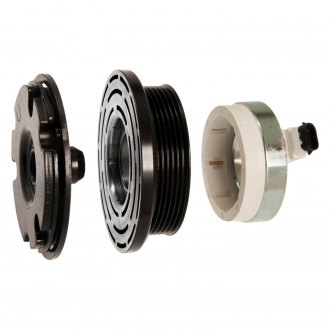 ACDelco® - Professional™ Remanufactured A/C Compressor Clutch
