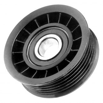 ACDelco® - Professional™ Plastic A/C Drive Belt Tensioner Pulley